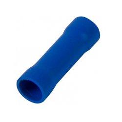 Гильза соединительная изолированная 4-6 мм.кв., синяя e.splice.stand.rvt.5.blue