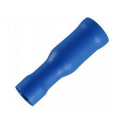 Наконечник кабельный штыревой изолированный 1.5-2.5 мм.кв. (blt.f.1,5.2,5) e.terminal.stand.frd2.156.blue