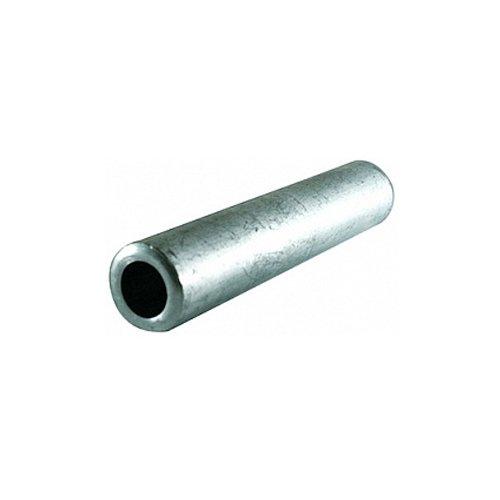 Фото Гильза соединительная под опрессовку алюминиевая сечение 120 мм.кв. e.tube.stand.gl.120 Электробаза