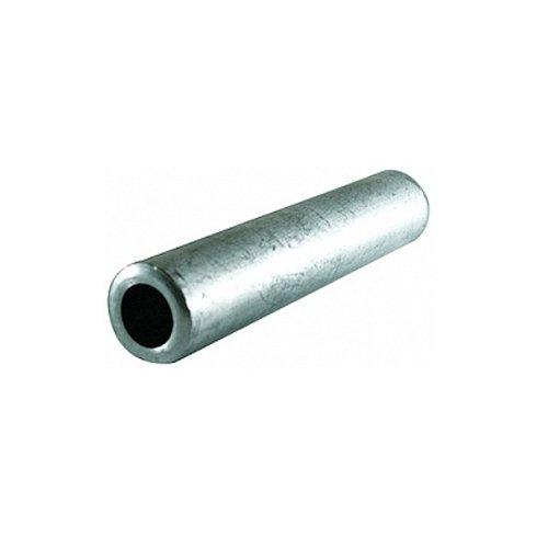 Фото Гильза соединительная под опрессовку алюминиевая сечение 150 мм.кв. e.tube.stand.gl.150 Электробаза
