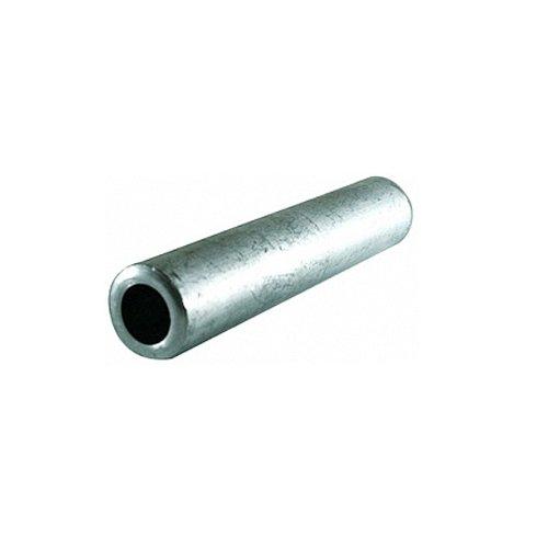 Фото Гильза соединительная под опрессовку алюминиевая сечение 16 мм.кв. e.tube.stand.gl.16 Электробаза