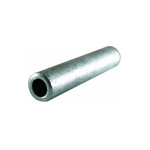 Фото Гильза соединительная под опрессовку алюминиевая сечение 185 мм.кв. e.tube.stand.gl.185 Электробаза