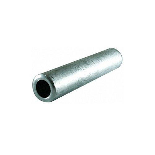 Фото Гильза соединительная под опрессовку алюминиевая сечение 240 мм.кв. e.tube.stand.gl.240 Электробаза