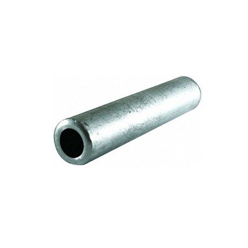 Фото Гильза соединительная под опрессовку алюминиевая сечение 70 мм.кв. e.tube.stand.gl.70 Электробаза