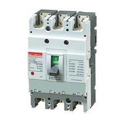 Шкафной автоматический выключатель, 3р, 100А, А, 30 кА, e.industrial.ukm.100S.100