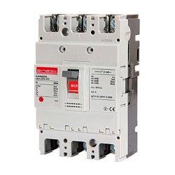 Шкафной автоматический выключатель, 3р, 250А, А, 30 кА, e.industrial.ukm.250S.250