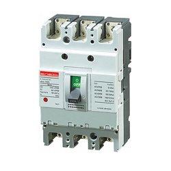 Шкафной автоматический выключатель, 3р, 50А, А, 30 кА, e.industrial.ukm.100S.50
