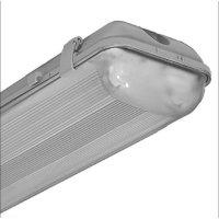 Фото Светильник под люминесцентную лампу ЛПП 2х36 IP65 ЭПРА