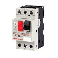 Автоматический выключатель защиты двигателя, 6-10А, e.mp.pro