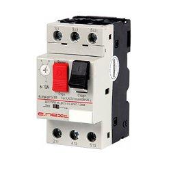 Автоматический выключатель защиты двигателя, 6-10А, e.mp.pro.10