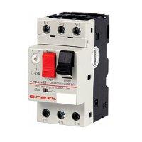Автоматический выключатель защиты двигателя, 17-23А, e.mp.pr