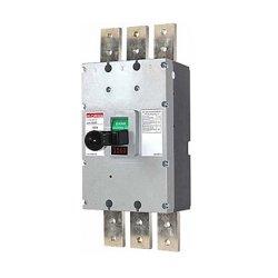 Шкафной автоматический выключатель, 3р, 1500А, А, 80 кА, e.industrial.ukm.1500S.1500