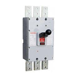 Шкафной автоматический выключатель, 3р, 1600А, А, 80 кА, e.industrial.ukm.1600S.1600
