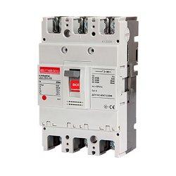 Шкафной автоматический выключатель, 3р, 175А, А, 30 кА, e.industrial.ukm.250S.175