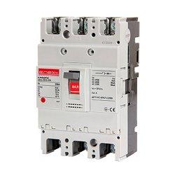 Шкафной автоматический выключатель, 3р, 200А, А, 30 кА, e.industrial.ukm.250S.200