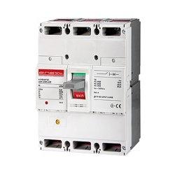 Шкафной автоматический выключатель, 3р, 630А, А, 45 кА, e.industrial.ukm.630S.630