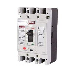 Шкафной автоматический выключатель 3р, 63А, А, 20 кА, e.industrial.ukm.100Sm.63