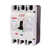 Шкафной автоматический выключатель 3р, 100А, А, 65 кА, e.ind