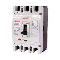 Шкафной автоматический выключатель 3р, 125А, А, 65 кА, e.ind