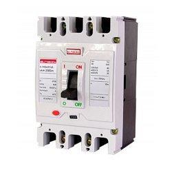 Шкафной автоматический выключатель 3р, 125А, А, 65 кА, e.industrial.ukm.250Sm.125