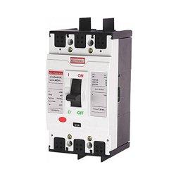 Шкафной автоматический выключатель 3р, 32А, А, 20 кА, e.industrial.ukm.60Sm.32