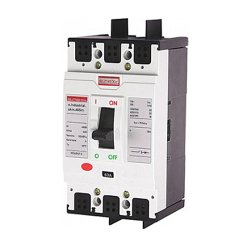 Шкафной автоматический выключатель 3р, 40А, А, 20 кА, e.industrial.ukm.60Sm.40