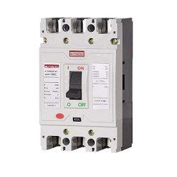 Автоматический выключатель, шкафной, 3р, 80А, e.industrial.ukm.100SL.80