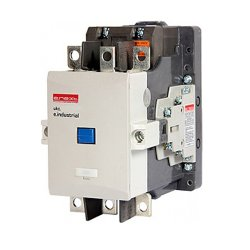 Контактор 150А, 110В, 2no+2nc, e.industrial.ukc.150.110