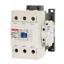 Контактор 40А, 110В, 2no+2nc, e.industrial.ukc.40.110