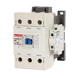Контактор 40А, 380В, 2no+2nc, e.industrial.ukc.40.380