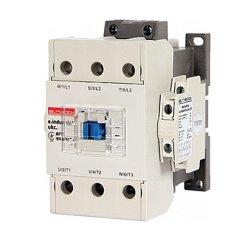 Контактор 50А, 110В, 3P, 2no+2nc, e.industrial.ukc.50.110
