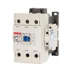 Контактор 65А, 110В, 3P, 2no+2nc, e.industrial.ukc.65.110