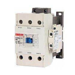 Контактор 65А, 220В, 3P, 2no+2nc, e.industrial.ukc.65.220
