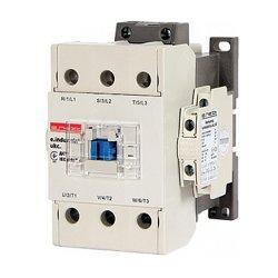 Контактор 65А, 42В, 3P, 2no+2nc, e.industrial.ukc.65.42