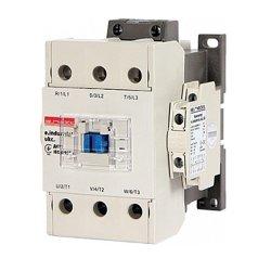 Контактор 75А, 24В, 3P, 2no+2nc, e.industrial.ukc.75.24