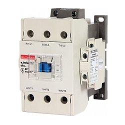 Контактор 85А, 42В, 2no+2nc, e.industrial.ukc.85.42