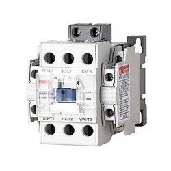 Контактор 40А, 220В DC, 2no+2nc, e.industrial.ukd.40.220