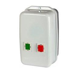 Магнитный пускатель 32А, e.industrial.ukq.32mb