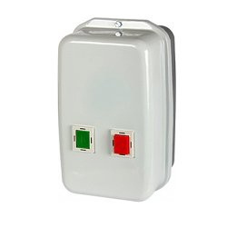 Магнитный пускатель 40А, e.industrial.ukq.40mb