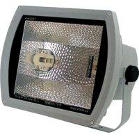 Фото Прожектор под металогалогенную лампу 70Вт r7s симметричный б