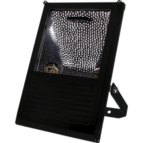 Фото Прожектор  металлогалогенный 150Вт черный асимметричный без лампы e.mh.light.2002.150.black Электробаза