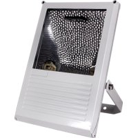 Фото Прожектор 150Вт  металлогалогенный белый асимметричный без л