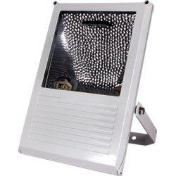 Прожектор 150Вт  металлогалогенный белый асимметричный без лампы e.mh.light.2002.150.white