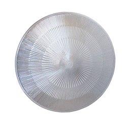 Крышка поликарбонатного рассеивателя для светильников серии 2201 2202 2211 (410 мм) e.high.light.pc.cover.410