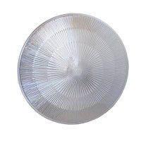 Крышка поликарбонатного рассеивателя, для светильников серии