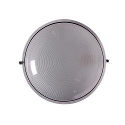 Влагозащитный светильник 60 Вт e.light.1301.1.60.27.white