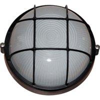 Фото Светильник 100W настенный черный e.light.1303.1.100.27.black