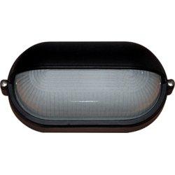 Светильник 100W потолочный черный e.light.1402.1.100.27.black