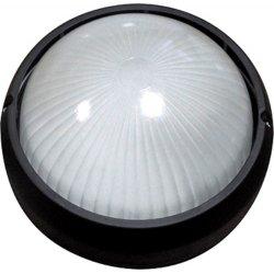 Светильник потолочный 60W черный e.light.9017.1.60.27.black