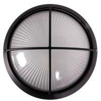 Фото Светильник наружный 60W черный e.light.9022.1.60.27.black